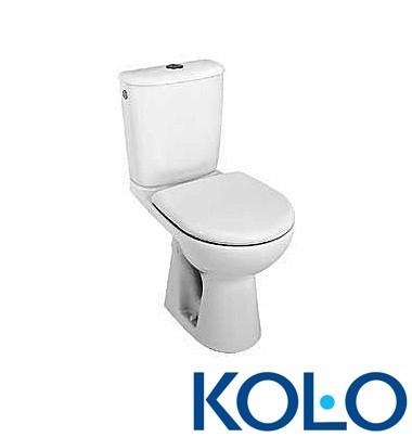 Унитаз NOVA TOP PICO KOLO  Коло  - ВИРА сантехторг в Киеве