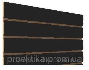 Экономпанель Черная, фото 1