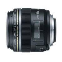 Объектив Canon EF-S 60mm f/2.8 Macro USM, 0284B007
