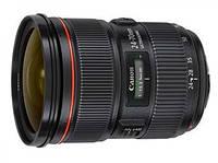 Объектив Canon EF 24-70mm f/2.8L II USM, 5175B005