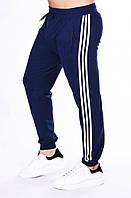 Спортивные штаны classic темно-синие, фото 1