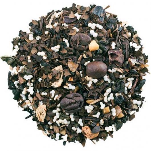 Чай Рассыпной Заварной Тирамису крупно листовой Tea Star 100 гр Германия
