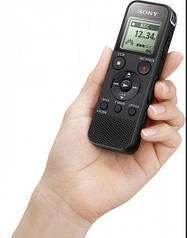 MP3-диктофон  Sony ICD-PX470 ЖК-экраном