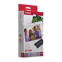 Комплект расходных материалов Canon KP-36IP, 7737A001