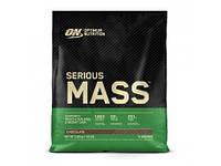 Гейнер Serious Mass Optimum Nutrition 5.44кг
