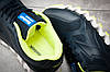 Кроссовки мужской 12244, Reebok  Zignano, темно-синие, < 41 43 44 > р. 44-28,0см., фото 2