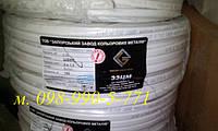 Провода и кабеля Запорожского завода цветных металов (ЗЗЦС или ЗЗКМ)