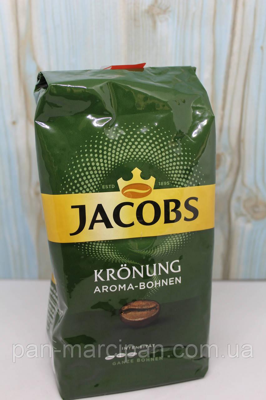 Кава зерно Jacobs Kronung 0,5 кг