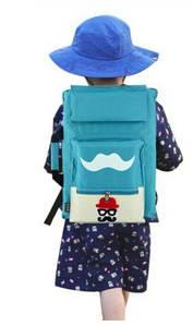 Сумка - ранец под формат А3 для художника детская