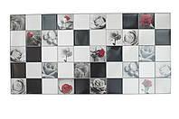 Декоративні листові панелі з ПВХ для облицювання «Доміно»