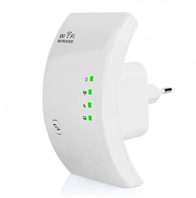 Ретранслятори Wi-Fi сигналу