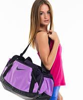 Женская спортивная одежда и сумки