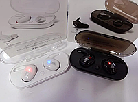 Беспроводные Bluetooth наушники JBL TWS-4, блютуз гарнитура с зарядным кейсом, фото 5