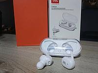 Беспроводные Bluetooth наушники JBL TWS-4, блютуз гарнитура с зарядным кейсом, фото 9