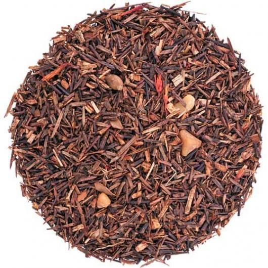 Чай Рассыпной Заварной С ароматом Карамели крупно листовой Tea Star 250 гр Германия
