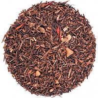 Чай Рассыпной Заварной С ароматом Карамели крупно листовой Tea Star 250 гр Германия, фото 1