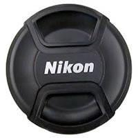 Крышка объектива Nikon LC-62, JAD10301
