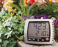 Термогігрометр Testo 608-Н2
