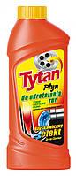Tytan  жидкость для чистки канализационных труб  500 мл