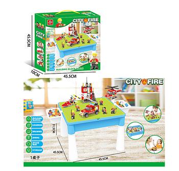 Ігровий столик LX.A 370 для дітей Гарантія якості Швидка доставка