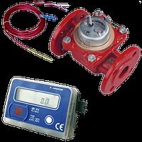 Теплосчетчик промышленый LQM-III 125-100