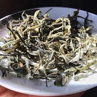 Китайский зелёный чай Цуй Мин, фото 1