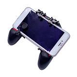 Беспроводной геймпад триггер для смартфонов Sundy Union PUBG Mobile X2, фото 2