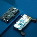 Беспроводной геймпад триггер для смартфонов Union PUBG Mobile Н8 transformer, фото 5