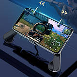 Беспроводной геймпад триггер для смартфонов Union PUBG Mobile Н8 transformer, фото 7