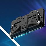 Беспроводной геймпад триггер для смартфонов Union PUBG Mobile Н8 transformer, фото 8