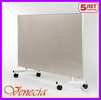 Энергосберегающая керамическая панель Venecia обогреватель Венеция ПКИ 750W 120х60см