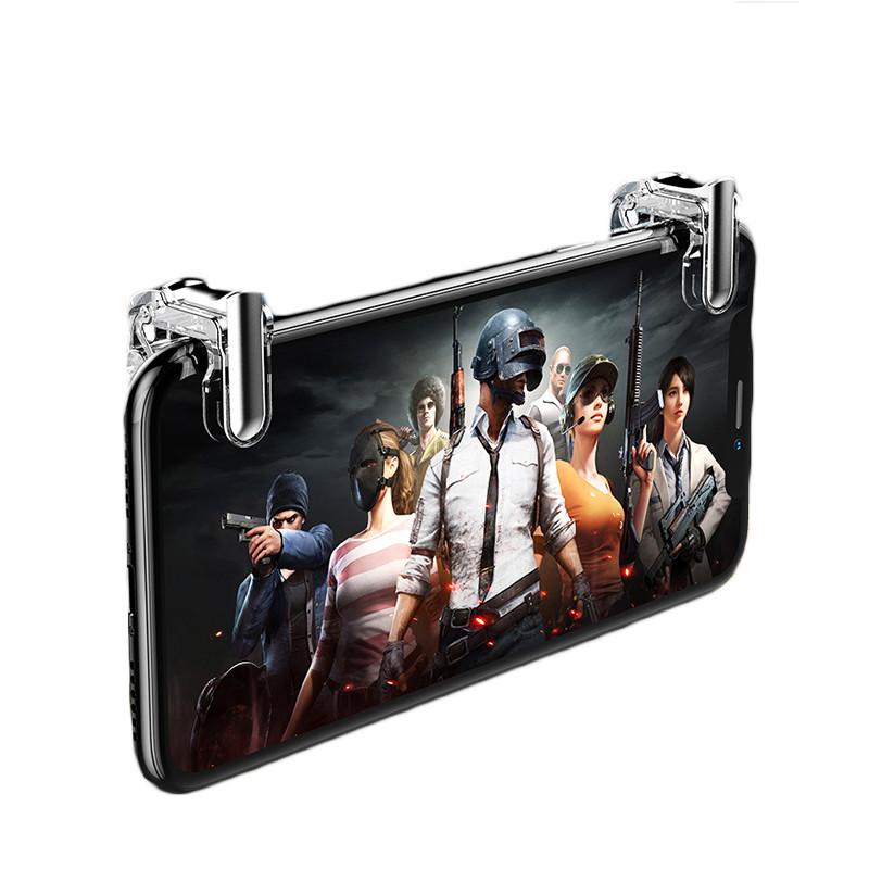 Беспроводной геймпад триггер для смартфонов Sundy Union PUBG Mobile 99К