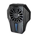 Sundy Универсальный портативный игровой радиатор-вентилятор для смартфона Sundy Union PUBG Mobile DL01, фото 2