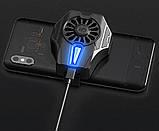 Sundy Универсальный портативный игровой радиатор-вентилятор для смартфона Sundy Union PUBG Mobile DL01, фото 5