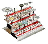Подставка для лабораторных инструментов