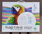 Картина по номерам Феодотьевская икона Божией Матери (BRM22605) 40 х 50 см, фото 2