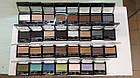 Тени для век LA ROSA MATTE Eyeshadow Professional Makeup одинарные LE-101 №09 матовые Серо-чёрный, фото 3