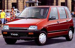 Tico 1991-2001