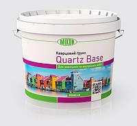 Грунтовка кварцевая Mixon Quartz Base 10л белая