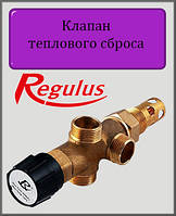 Клапан теплового сброса Regulus DBV 1