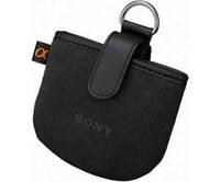 Держатель для крышки объектива Sony LCS-LC1AM, LCSLC1AMB.AE