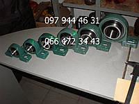 Корпусный подшипник UCP205