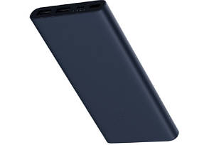 Power Bank Xiaomi Mi 2S 10000mAh (VXN4230CN) Black Уценка, фото 2