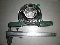 Корпусный подшипник UCP207, фото 1