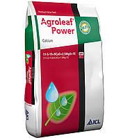 Агроліф/Agroleaf Power Calcium 11-5-19 + 9CaO + 2,5 MgO + ME, 15 кг