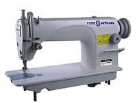 Промышленная прямострочная швейная машина TYPE SPECIAL TS-8700