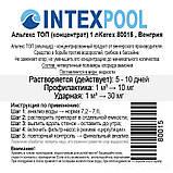 Альгекс ТОП (концентрат) препарат для очистки от водорослей Kerex 80015 , 1 л, Венгрия, фото 2