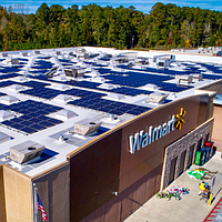 Великий бізнес, як приклад для держави. Плани Walmart щодо нульових викидів