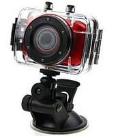 Экшн камера спортивный видеорегистратор S 020/ F5