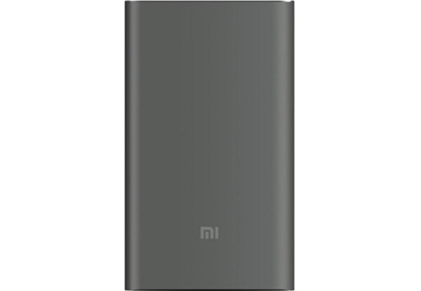 Power Bank Xiaomi Mi Pro 10000mAh (VXN4218US) Grey Витрина